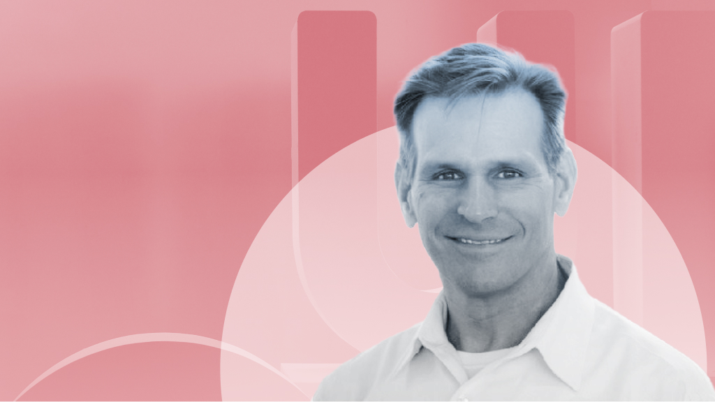 Barry Schliesmann headshot VP Product Services iRobotHow to Launch a Software/Hardware Subscription